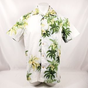 28 Palms Men's Hawaiian Shirt